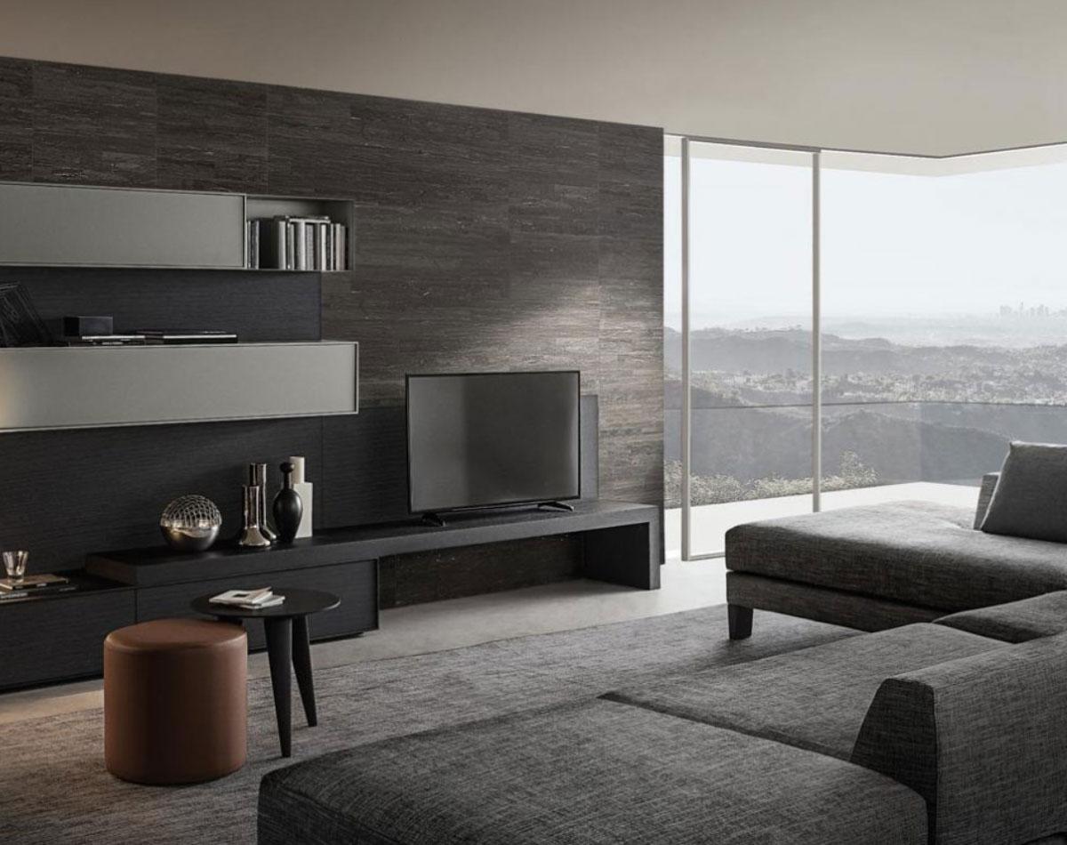mobili soggiorno parma redomo arredamenti