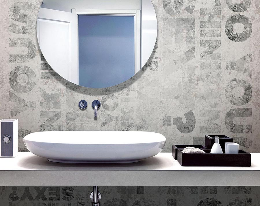 Vendita di mobili per bagno a Parma da Redomo