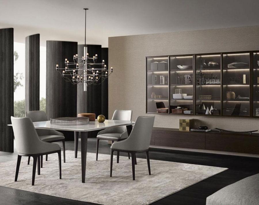 Vendita di mobili per soggiorno a Parma da Redomo